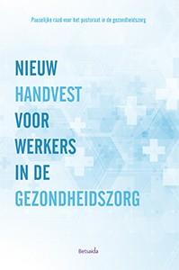 Boekomslag Nieuw handvest_enkel