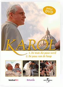 DVD Karol_enkel