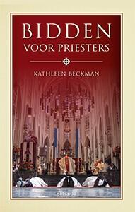 Boekomslag Bidden voor Priesters_enkel