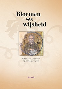 Boekomslag Bloemen van wijsheid_enkel