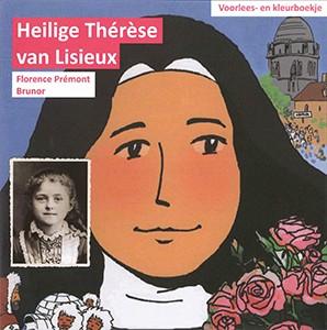 therese kleurboek
