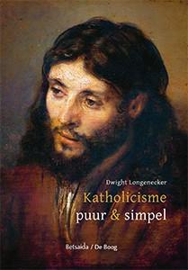 Boekomslag Katholicisme puur & simpel